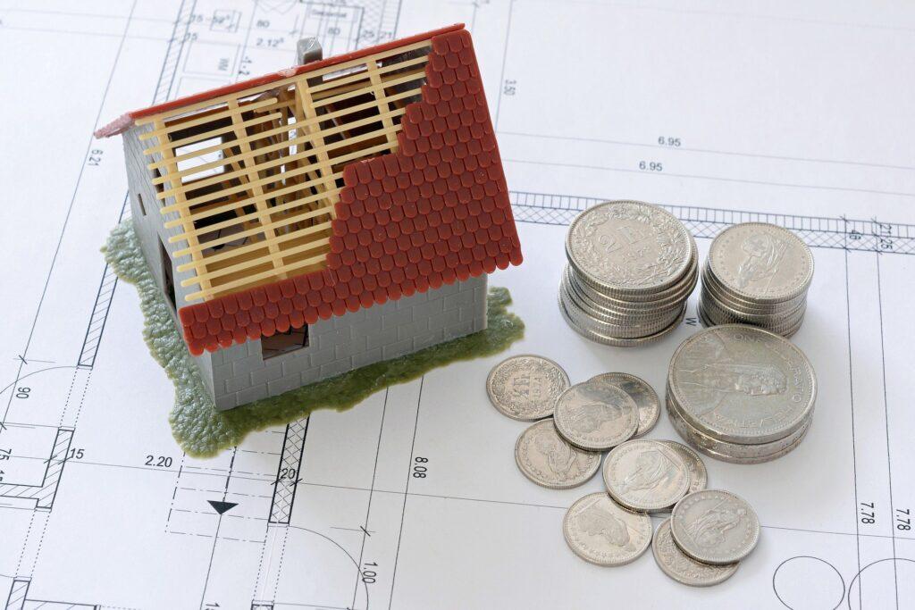 Préstamos bancarios a largo plazo
