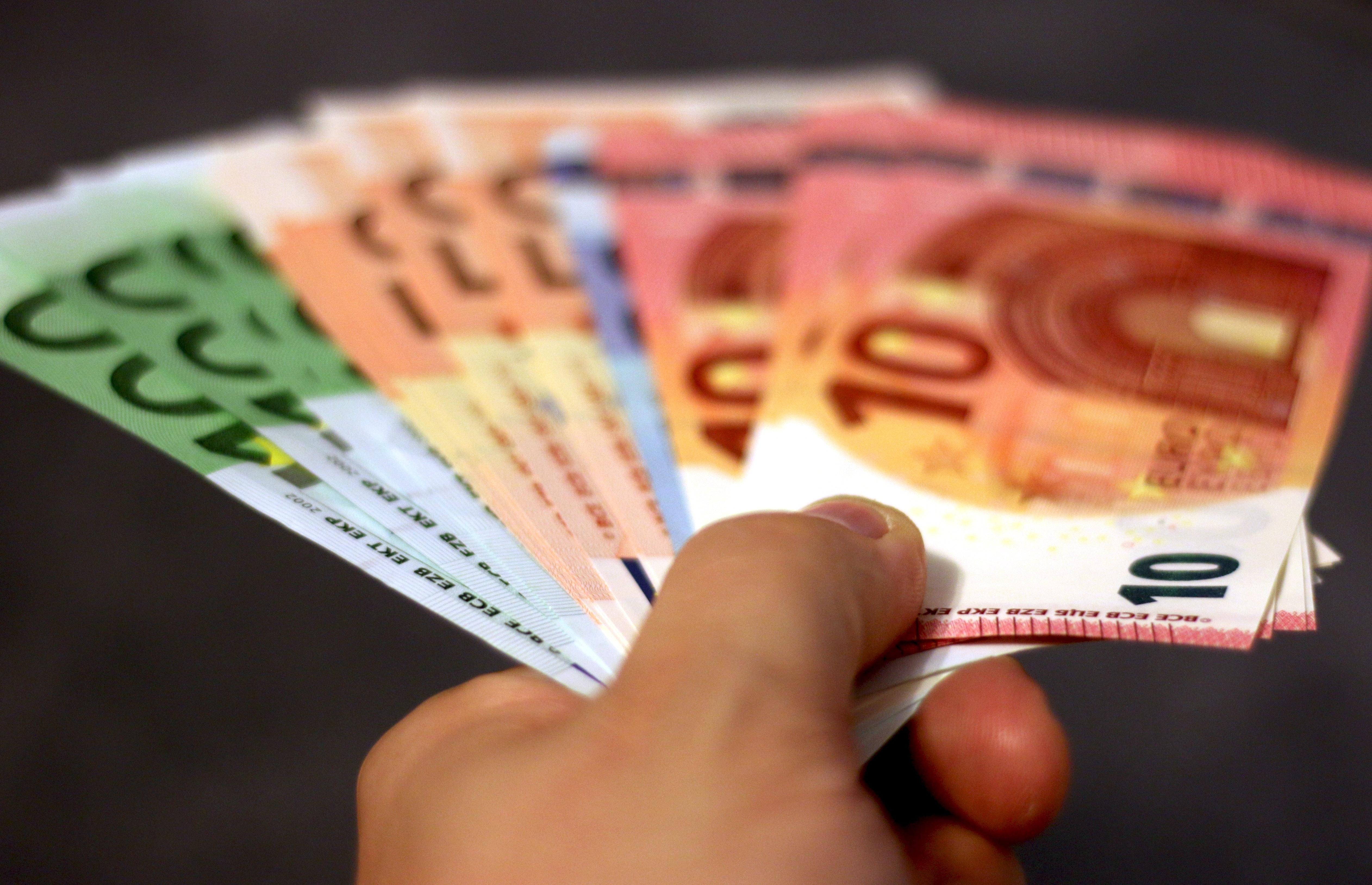 Preguntas frecuentes sobre préstamos