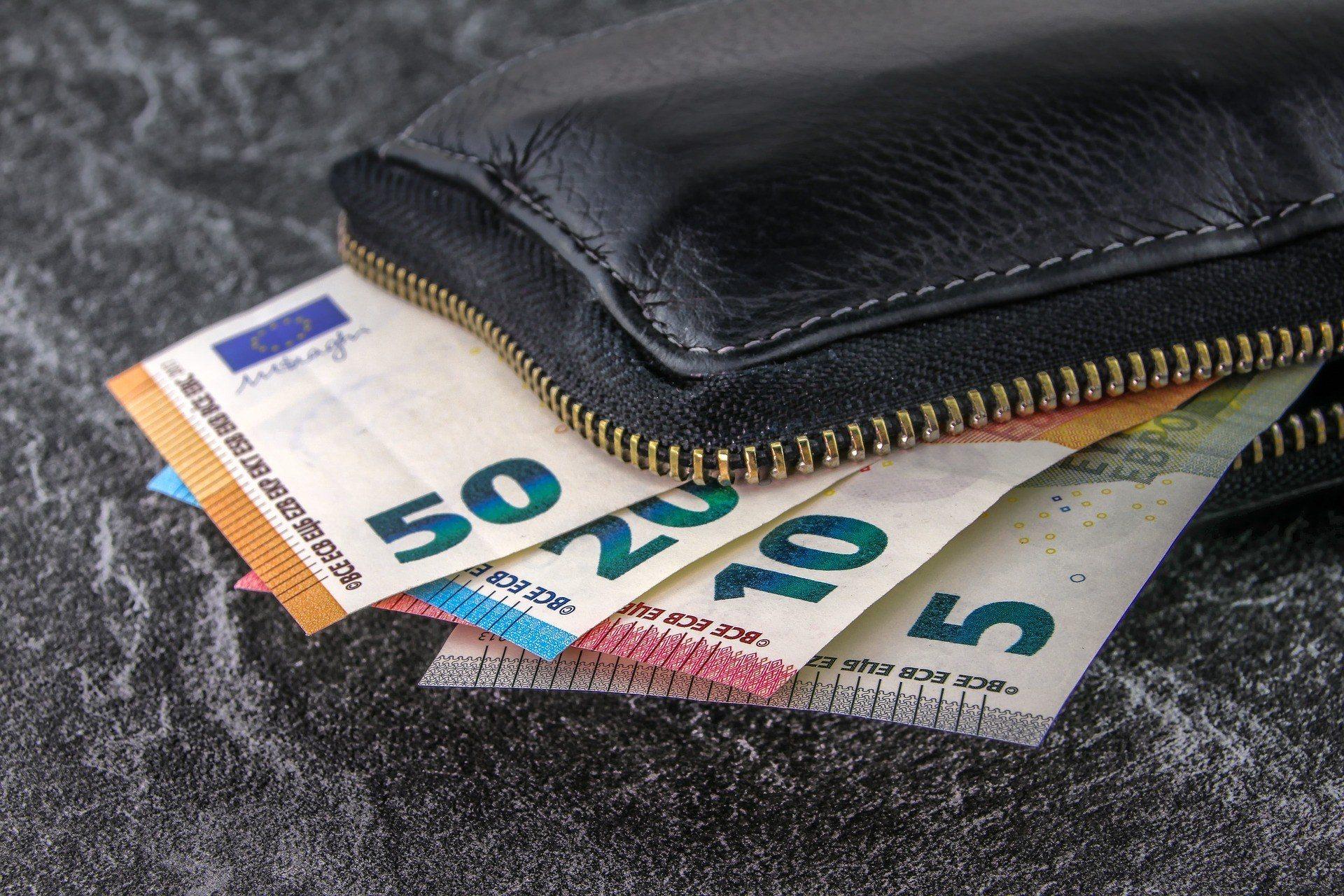 Préstamos por 500 EUR